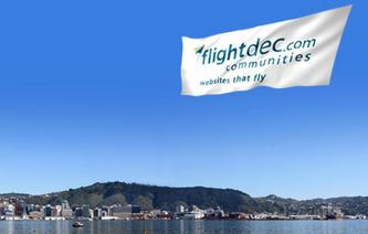 Flightdec Communities